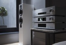 "Cambridge Audio CXC отлично дополняет своих ""братьев"" по серии CX"