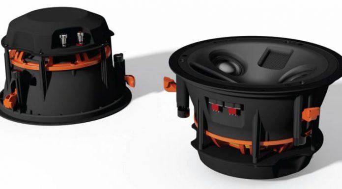 Премиальная потолочная акустика Monitor Audio PLIC II