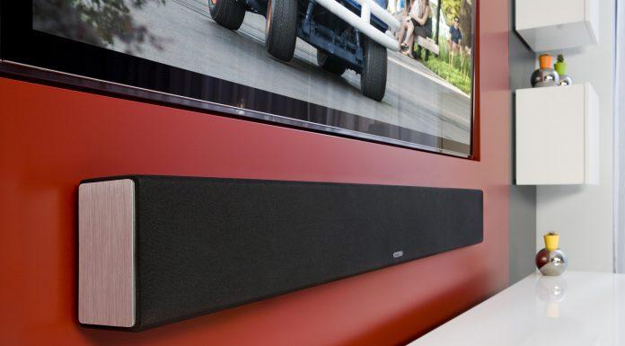 Monitor Audio Soundbar