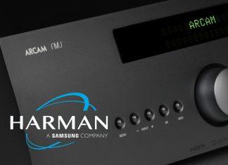 Harman приобрела компанию Arcam