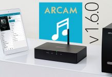 ARCAM MusicLife 1.6.0