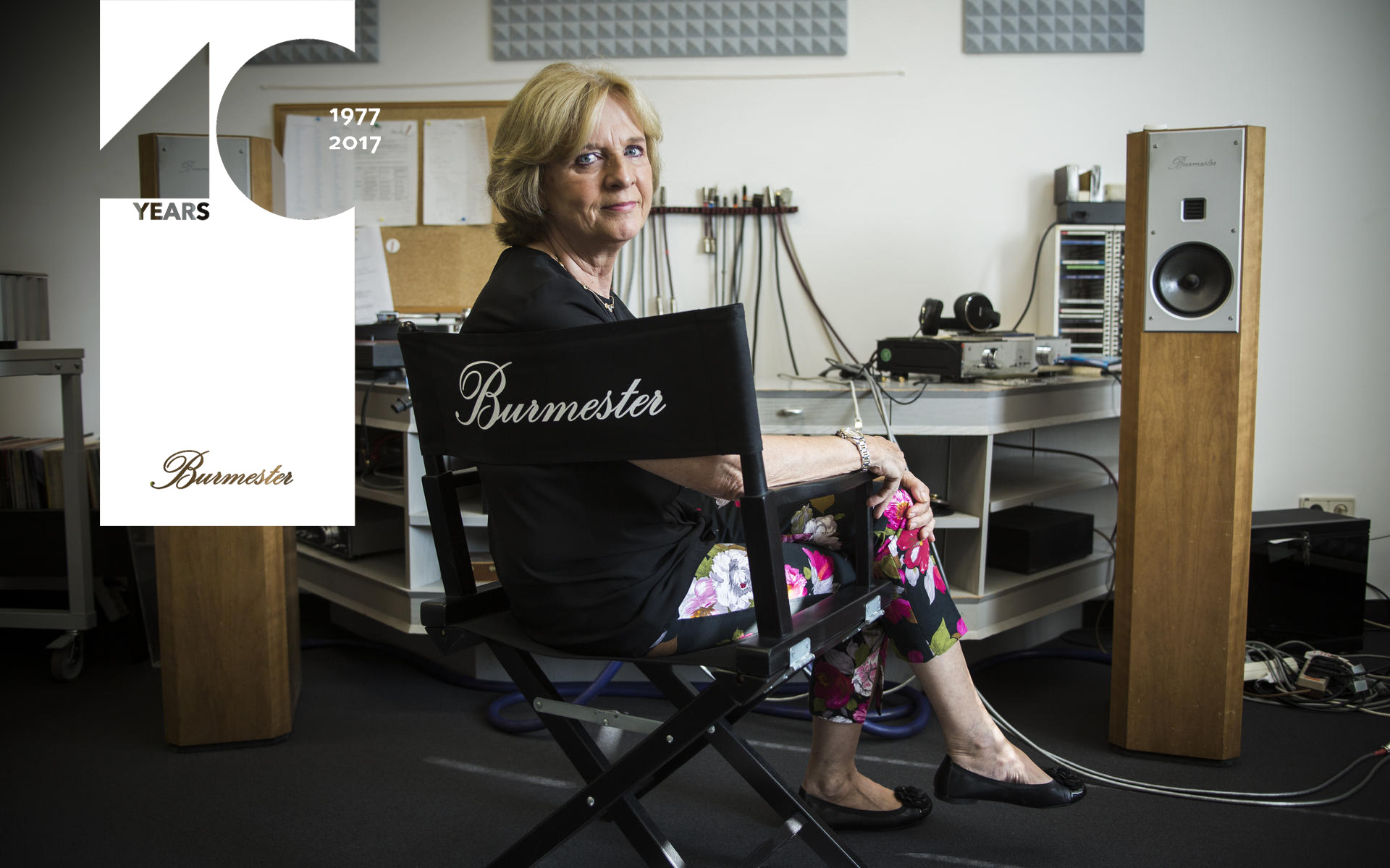 Marianne Burmester (фото Handelsblatt)