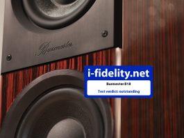Burmester B18 i-fidelity.net