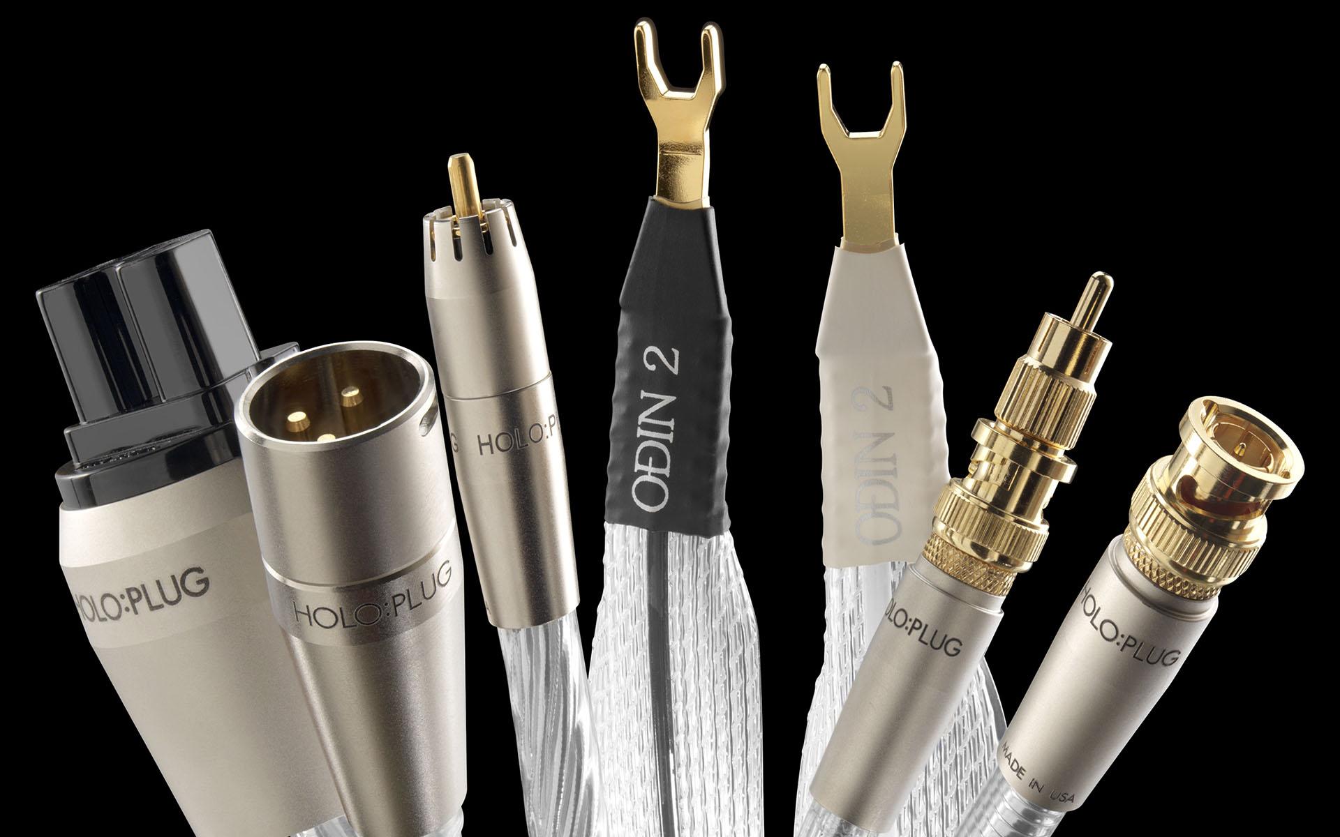 Nordost Odin 2 – кабели для бескомпромиссных аудиофилов