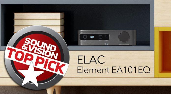 ELAC Element Sound&Vision Top Pick
