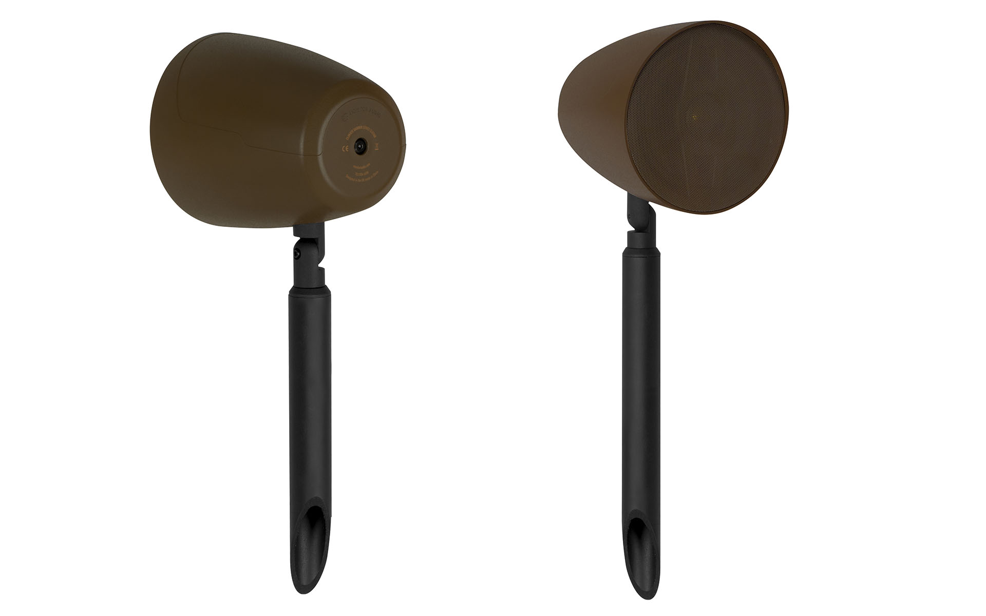 Модель Monitor Audio CLG160 со штыревым креплением