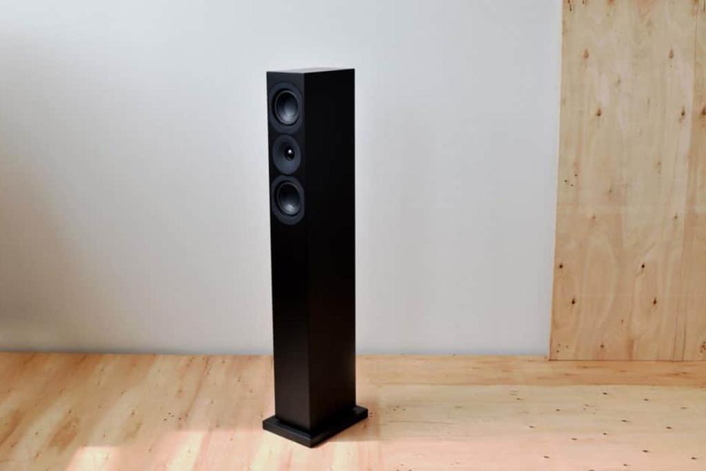 Напольная акустика System Audio SA saxo 30