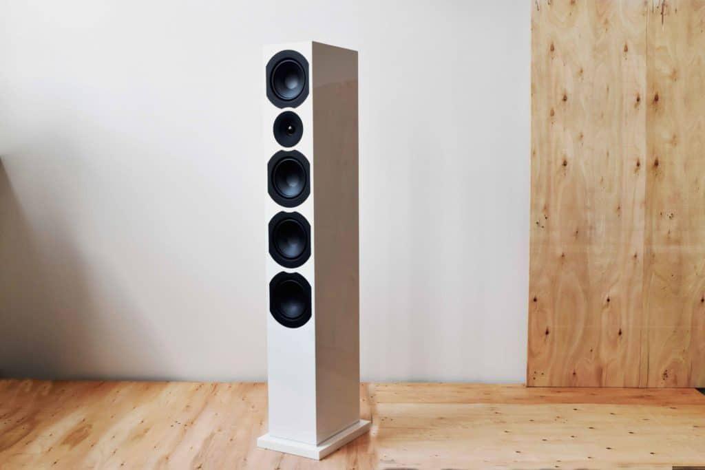 Напольная акустика System Audio SA saxo 70