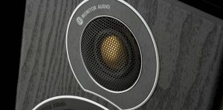 Твитер Monitor Audio Bronze 2