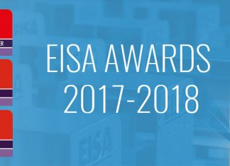 EISA Awards 2017 – 2018