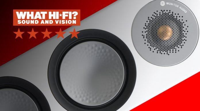 Monitor Audio Silver 6G – награда нашла героя!
