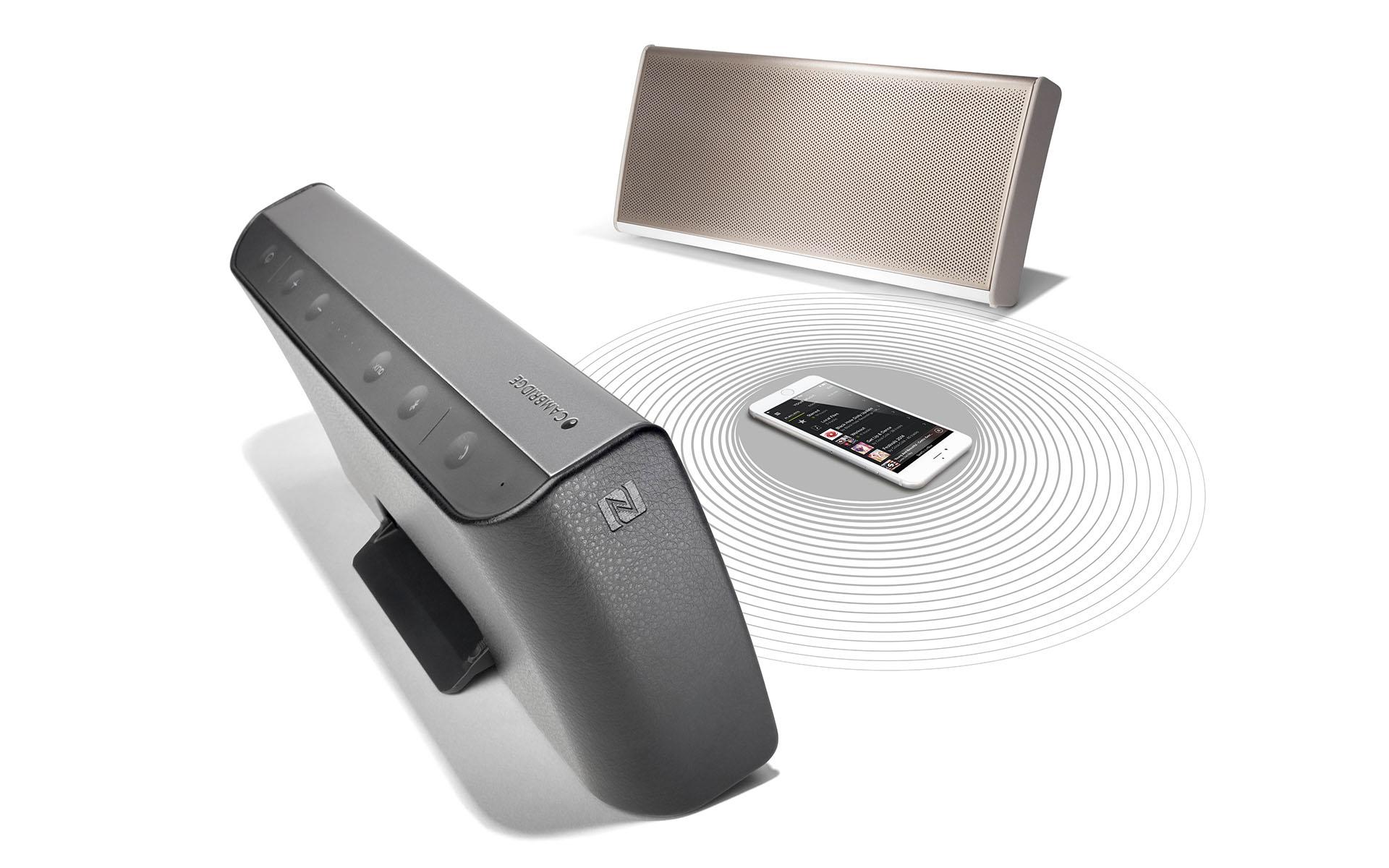 Bluetooth-колонка Cambridge Audio G5