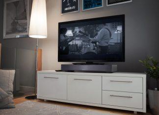 Саундбар Cambridge Audio TV5 V2
