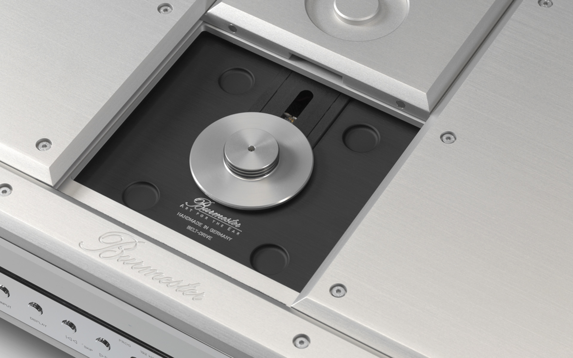 CD-плеер Burmester 069