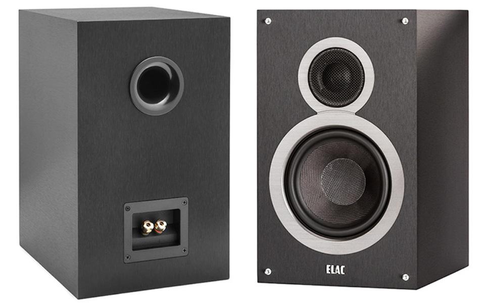 Полочные акустические системы ELAC Debut B6