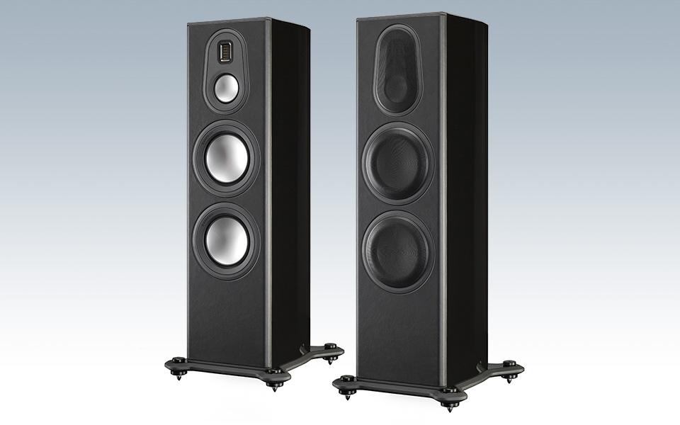 Напольные акустические системы Monitor Audio PL300 II