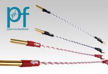 Перемычки NORDOST Bi-Wire Jumpers заслуживают самых восторженных рекомендаций