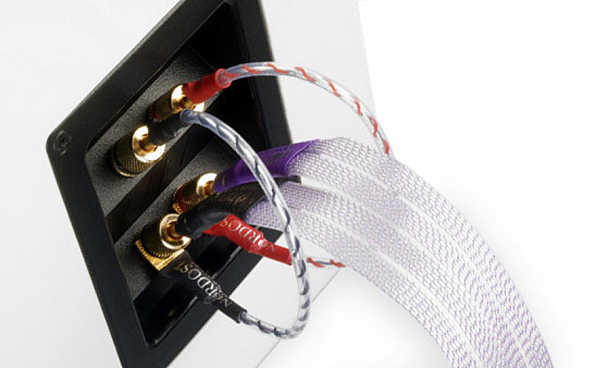 Подключение акустических систем по схеме Bi-Wire