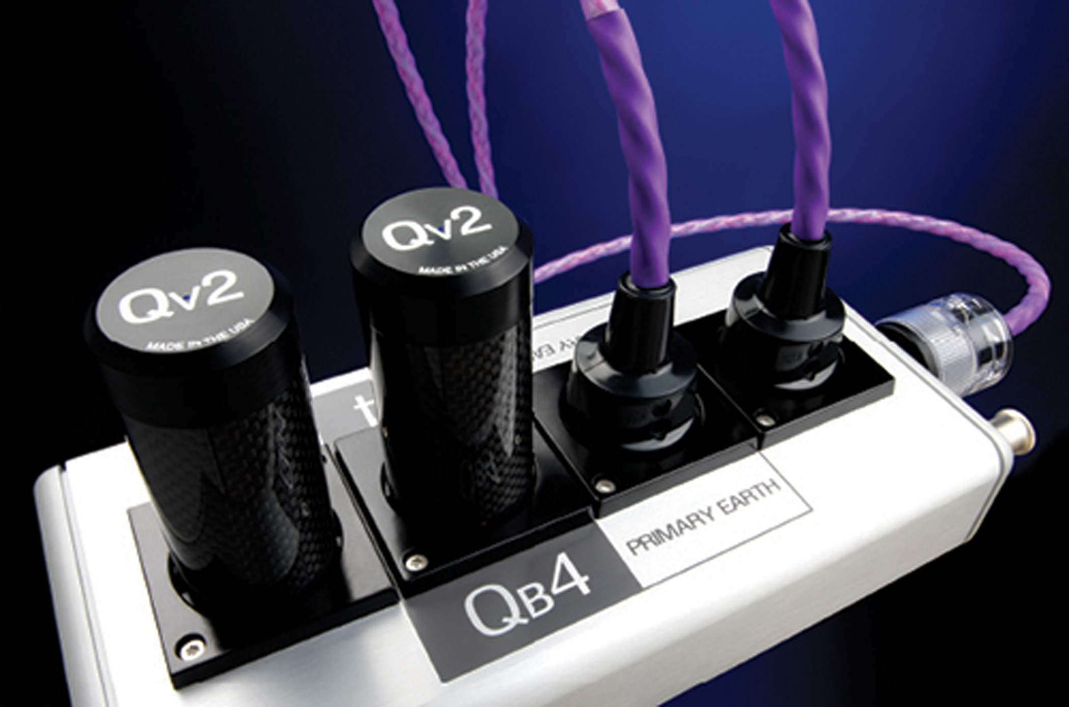 Эффект от устройства Nordst QRT заметно выше при совместном использовании