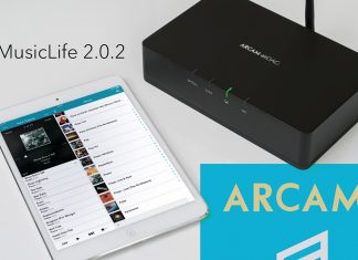 ARCAM MusicLife 2.0.2