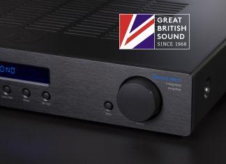 Cambridge Audio Topaz – британские ватты по российской цене