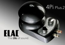 Супертвитер ELAC 4Pi Plus.2