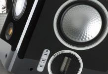 Специализированные акустические системы пространственного звучания от Monitor Audio
