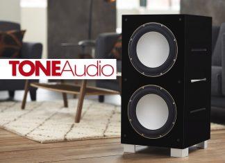 REL 212/SE в журнале TONEAudio
