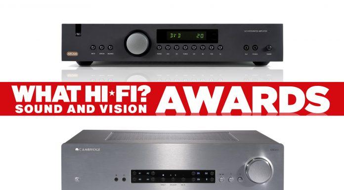 Arcam A19 и Cambridge Audio CXA60 – в числе лучших усилителей XXI века