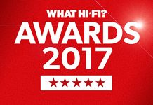 What Hi-FI? Awards 2017