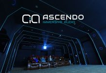 Строим домашний кинотеатр на оборудовании Ascendo: ИДЕЯ