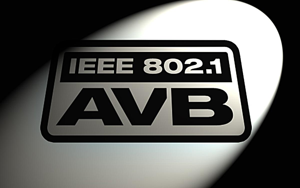 Протокол AVB позволил создать технологию передачи аудиовизуального контента по витым парам
