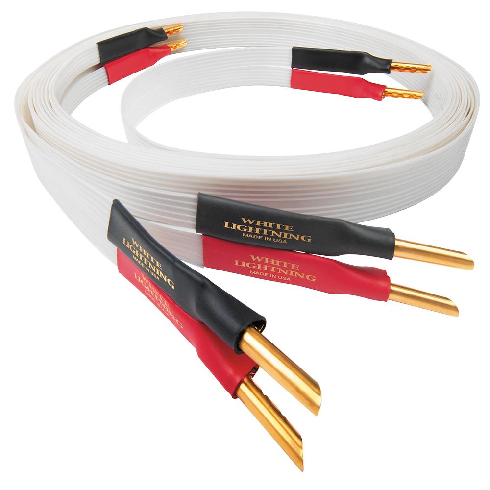 Акустический кабель Nordost White Lightning