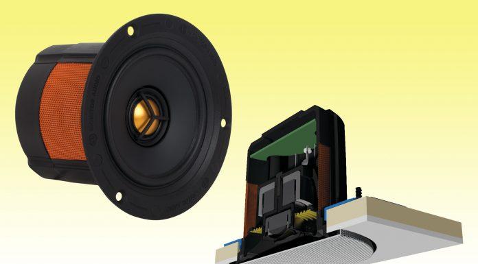 Модель CF230 отличается универсальными возможностями по установке: она может монтироваться как на этапе строительства или ремонта, так и post factum, в уже полностью готовое помещение.