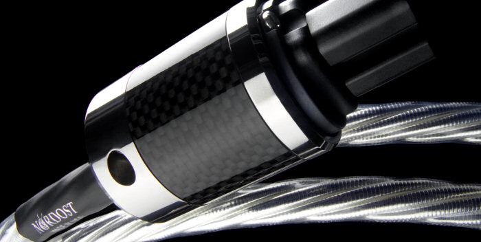 Cамый важный кабель в вашей системе — тот, который идет из розетки