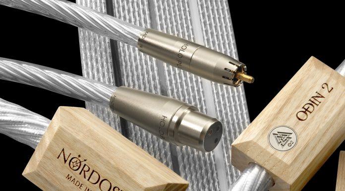 Межблочные кабели Nordost Odin оснащаются как разъёмами XLR, так и RCA