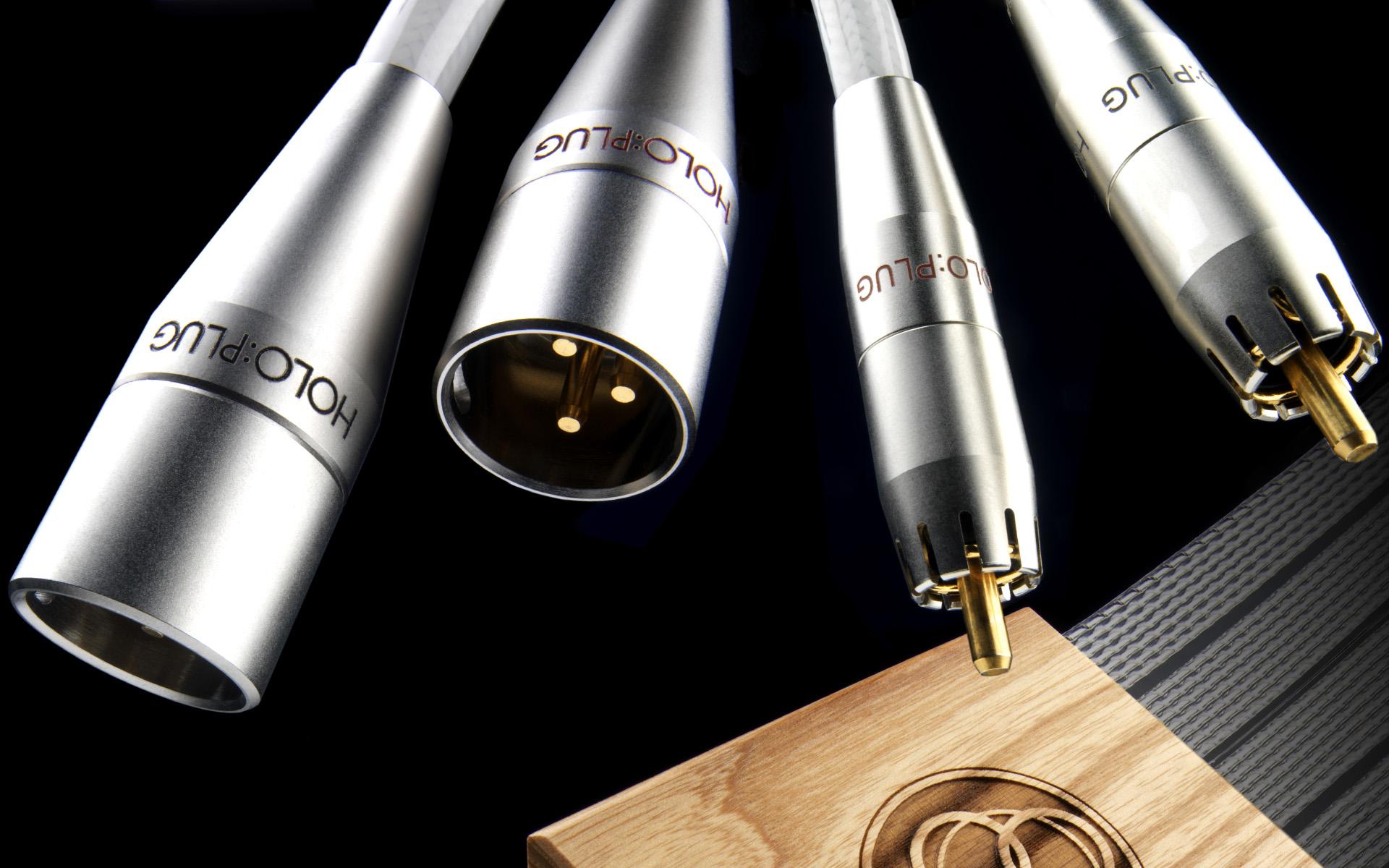 Межблочные кабели Nordost серии Valhalla 2 обеспечивают референсное качество звучания независимо от выбранного типа разъёмов