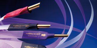 В конструкции кабеля Nordost Purple Flare не используются встроенные фильтры