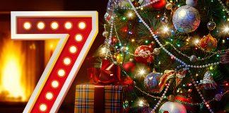 Счастливое число: семь лучших подарков для любителя музыки
