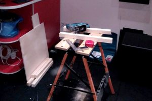 Строим домашний кинотеатр на оборудовании Ascendo: потолочные колонки