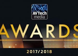 Arcam и RHA – среди лауреатов премии AVTech Media Awards 2017/2018