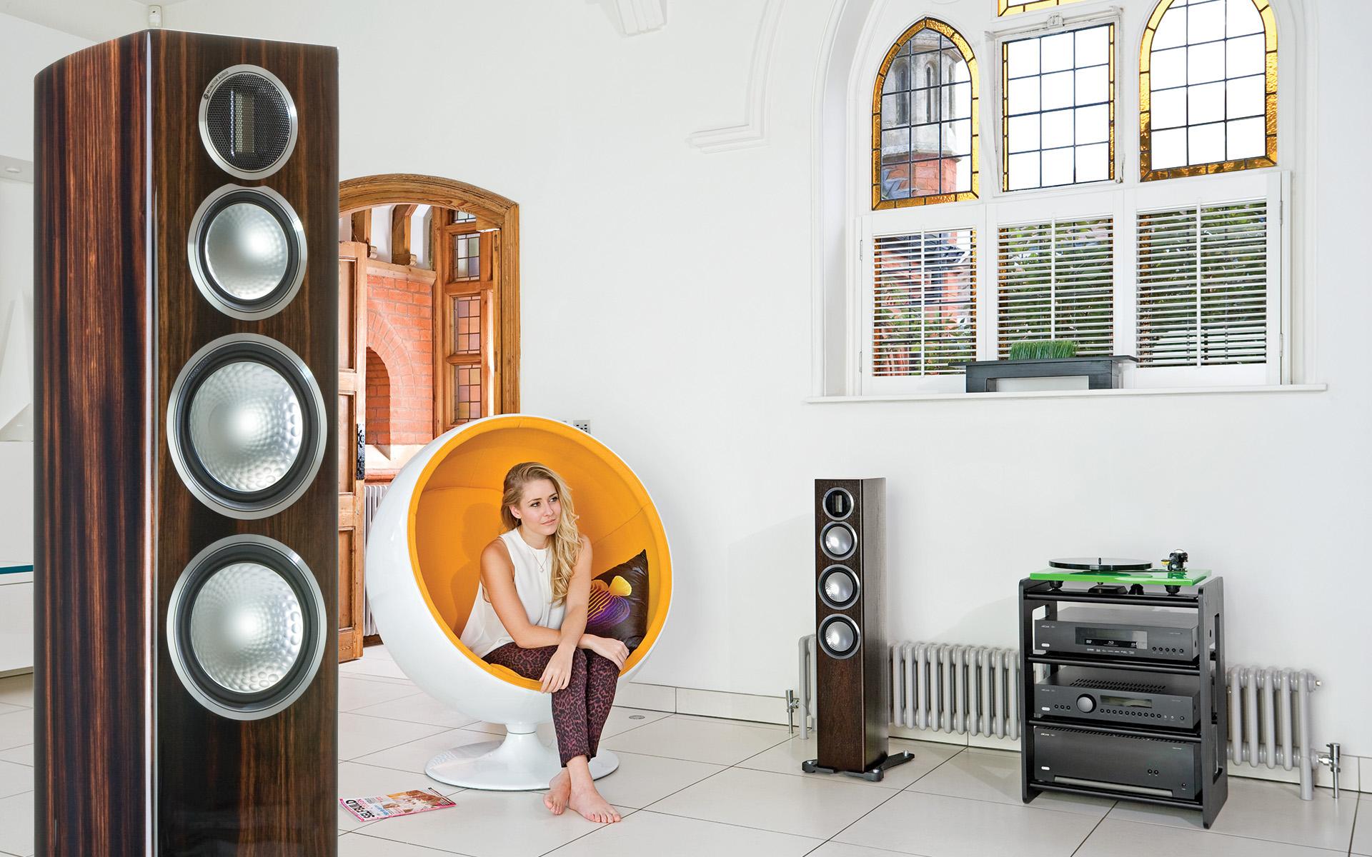 «Британское звучание» уместно даже в бывшей церкви