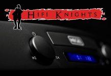CD-проигрыватель Hegel Mohican в обзоре портала «HiFi Knights»