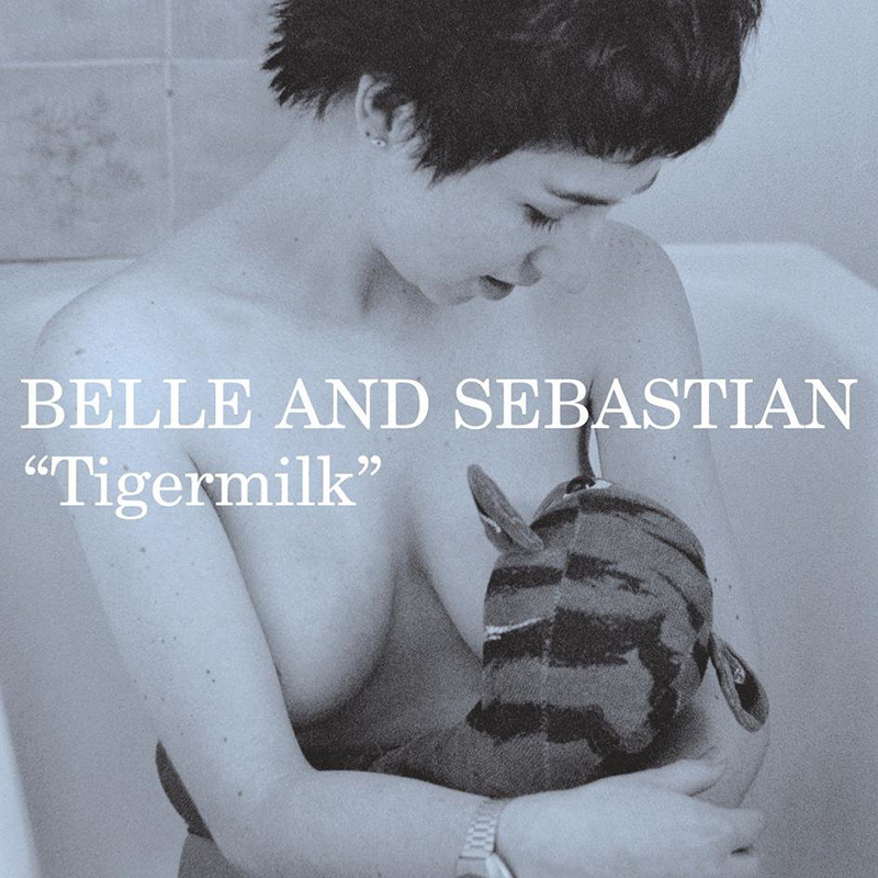 Belle & Sebastian – We Rule The School