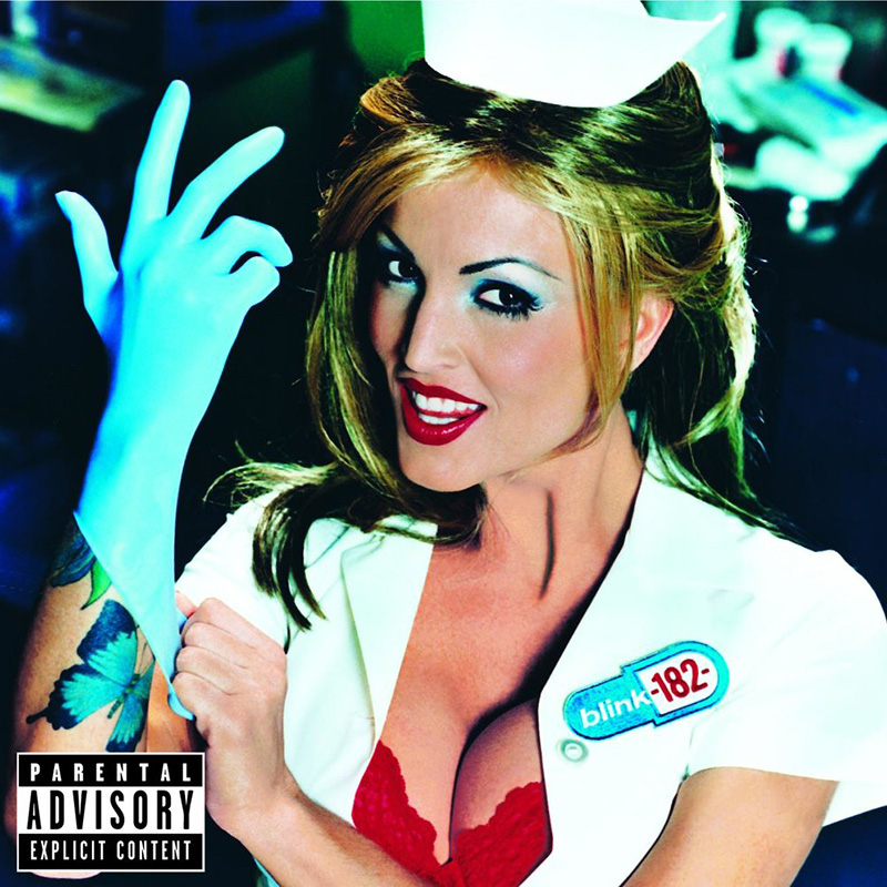 Blink-182 – Going Away To College