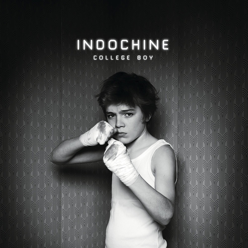 Indochine – College Boy