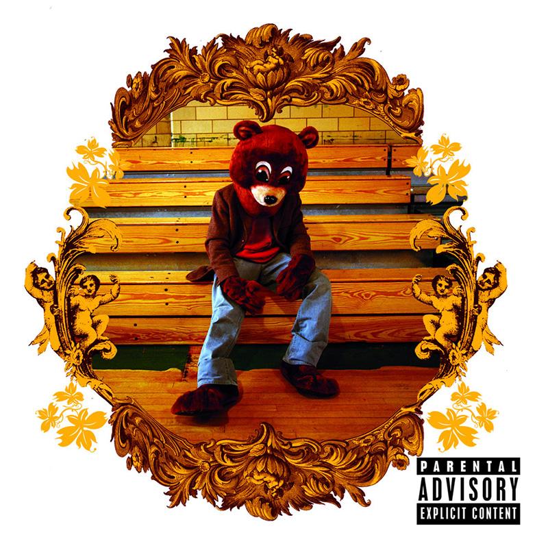 Kanye West – School Spirit