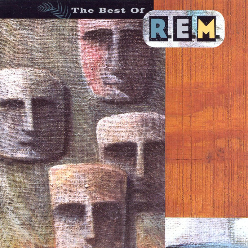 R.E.M. – (Don't Go Back To) Rockville