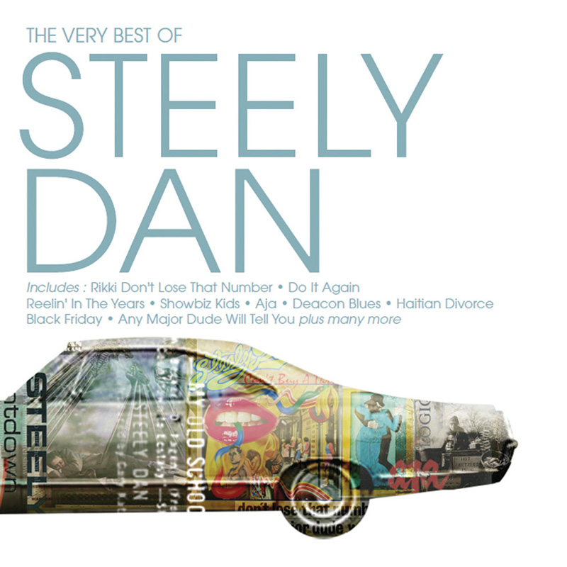 Steely Dan – My Old School