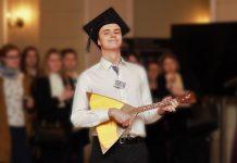 В Татьянин день – десятка студенческих песен